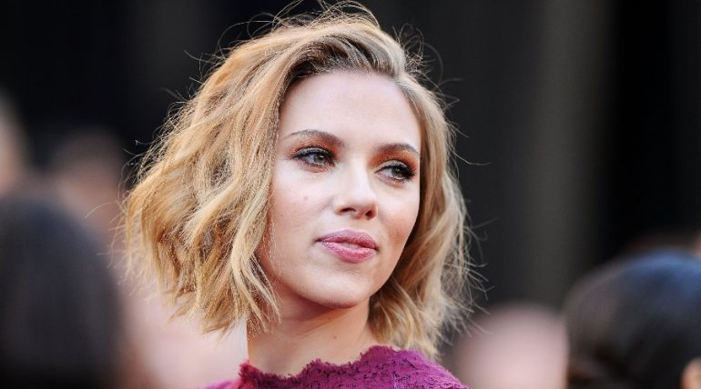 La doble mexicana de Scarlett Johansson arrasa en TikTok. Foto: Getty Images