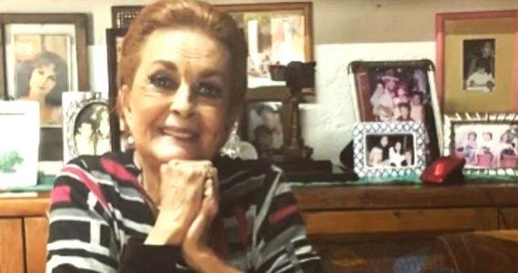 Talina Fernández explota contra jóvenes tras enfermedad de su nieta