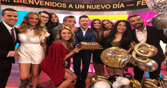 Otro despido en Telemundo, ¿Ahora quién es el botado? Foto: Archivo