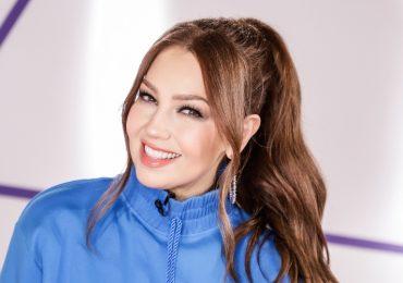 Thalía, una carrera llena de polémica