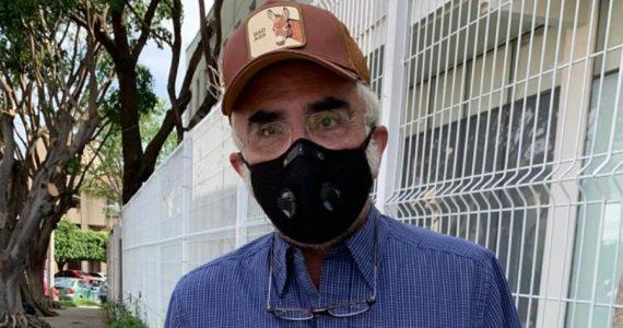 """Vicente Fernández Jr. se defiende de acusaciones: """"No soy golpeador"""""""