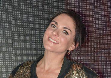 Zoraida Gómez revela el sexo de su bebé