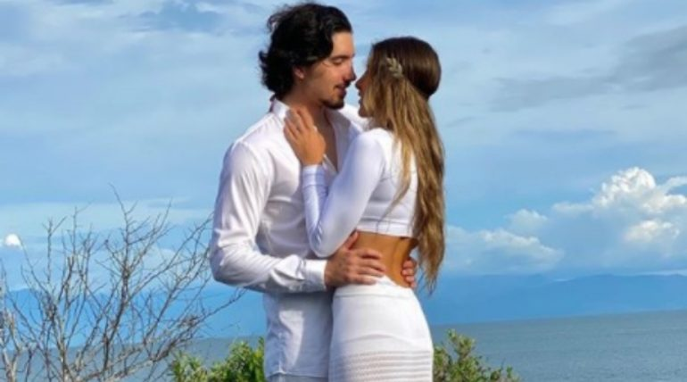 Hijo de Alejandro Fernández se casa ¡Otra boda!. Foto: Instagram