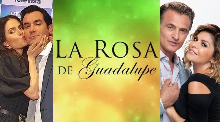 Televisa cambia horarios de sus telenovelas. Foto: Archivo