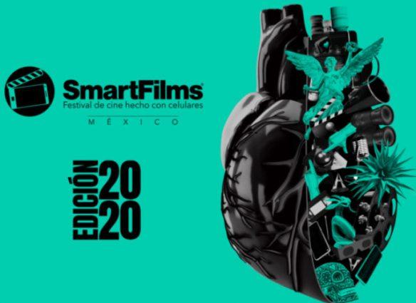 SmartFilms 2020 premiará a sus ganadores