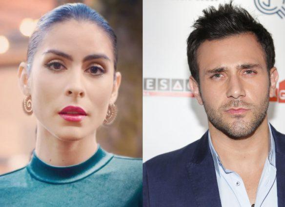 """María León quiere un romance con Carlos Ferro: """"Me encantaría"""". Foto: Getty Images / Instagram"""