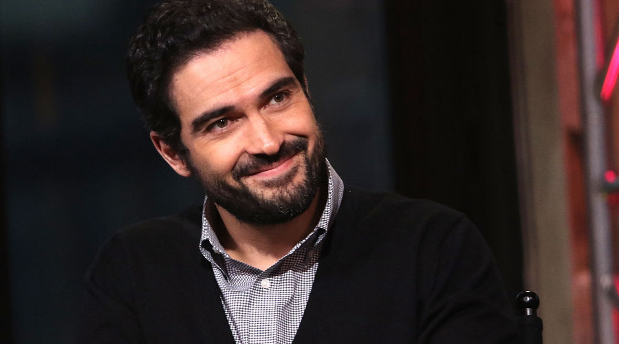 Alfonso Herrera. Foto: Getty Images