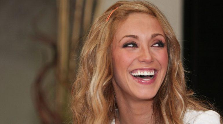 Anahí reveló cuál telenovela se arrepintió de hacer ¡No lo creerás!. Foto: Getty Images
