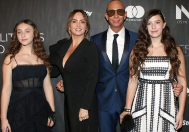 Hija menor de Andrea Legarreta graba telenovela, tras superar el covid-19. Foto: Getty Images