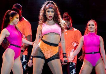 "Anitta se une a Cardi B para bailar ""Me Gusta"" ¡VIDEO!. Foto: Getty Images"