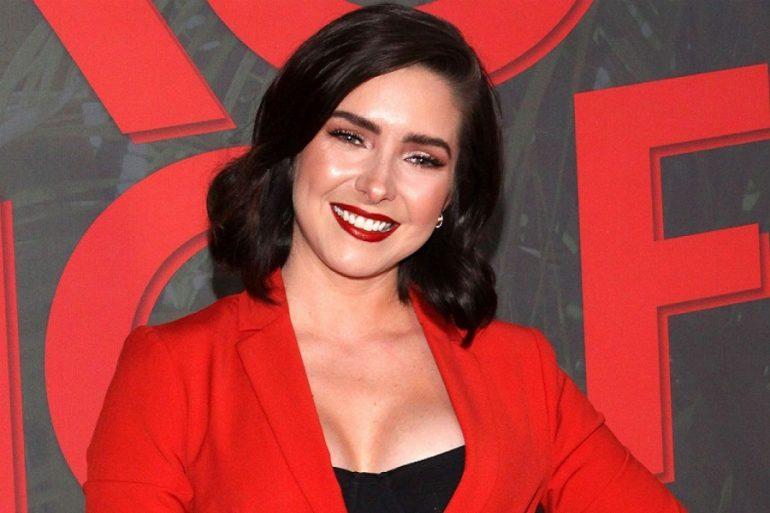 Ariadne Díaz protagonizará novela con su exnovio. Foto: Getty Images