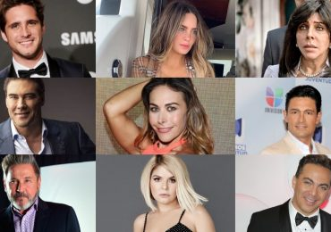 Artistas que están de luto este 2020 ¡Nuestro sentido pésame!. Foto: Archivo / Instagram