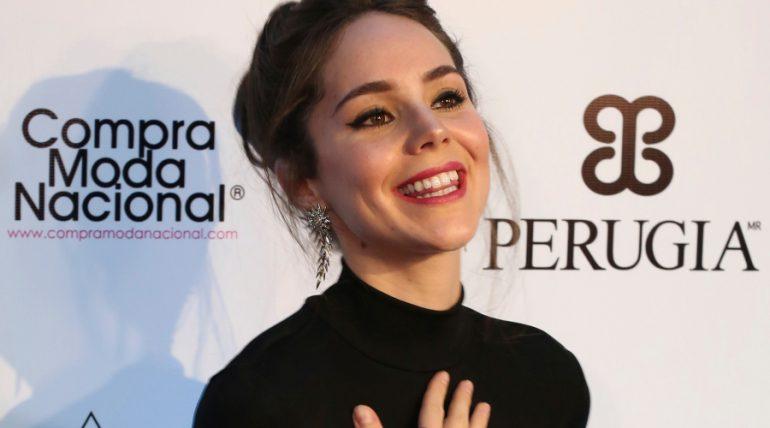 Camila Sodi vive un romance con ex de Ana Brenda. Foto: Getty Images