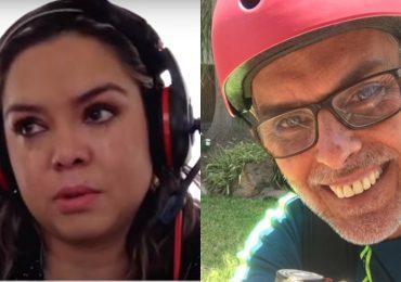 Carisa de León revela que perdió un bebé de Xavier Ortiz. Foto: Archivo