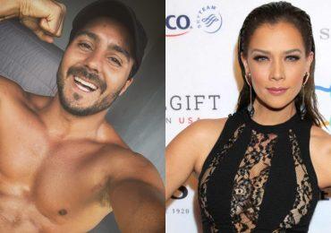 ¿Julio Ron y Carolina Miranda son novios?. Foto: Instagram