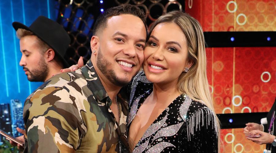 Chiquis Rivera anuncia el fin de su matrimonio con Lorenzo Méndez. Foto: Getty Images