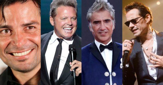 TEST: ¿Qué cantante cincuentón es tu pareja ideal?. Foto: Archivo