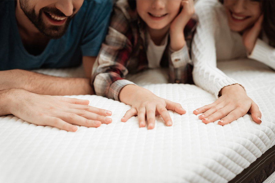 ¿Cuál es el mejor colchón? Las características que debes buscar
