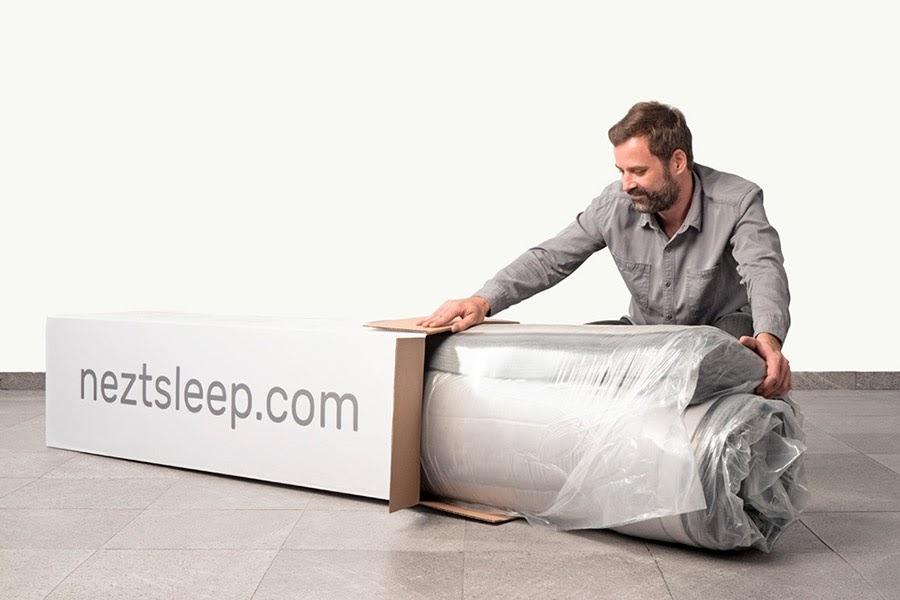 ¿Cuál es el mejor colchón? Las características que debes buscar Nezt