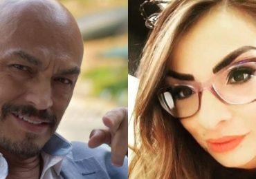 """Actor Esteban Franco denuncia muerte de su hija por """"negligencia médica"""". Foto: Instagram/Facebook"""