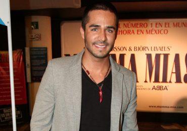 José Ron ya no es exclusivo de Televisa. Foto: Getty Images