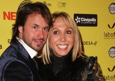 Cristian Suárez confesó que tuvo un hija con Laura Bozzo ¡y se murió!. Foto: Getty Images