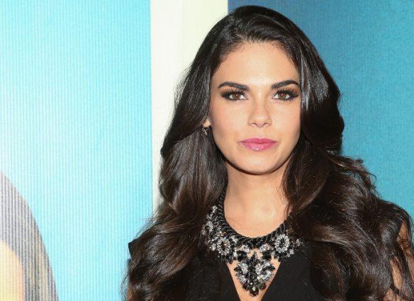 """Esta actriz reemplazaría a Livia Brito en """"Médicos"""". Foto: Getty Images"""