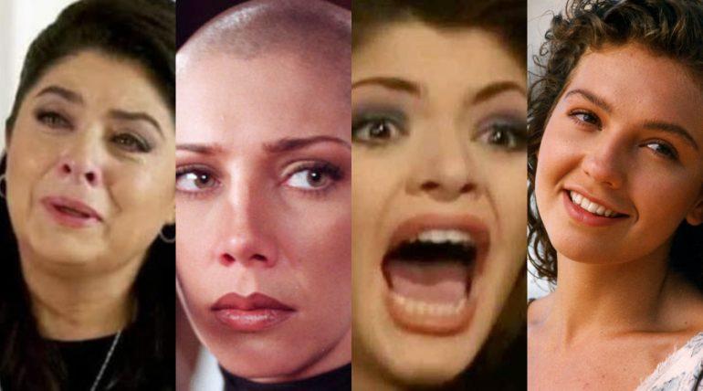 TEST: ¿Eres la buena o la villana de la telenovela?. Foto: Archivo