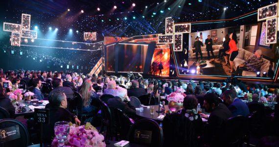 Premios TVyNovelas ya tienen fecha para este 2020. Foto: Archivo