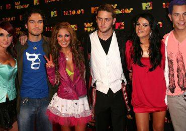 RBD anuncia concierto virtual sin dos de sus integrantes. Foto: Getty Images