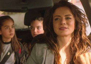 """""""Se busca papá"""", la película de Silvia Navarro en Netflix que no te puedes perder. Foto: Cortesía"""