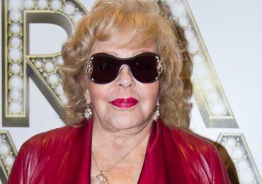 Silvia Pinal: sus grandes amores y decepciones ¡FOTOS!. Foto; Getty Images