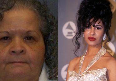 Yolanda Saldivar, homicida de Selena está a un paso de quedar en libertad. Foto: Archivo / Getty Images