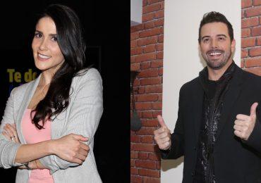 Eva Cedeño y Mane de la Parra protagonizan nueva telenovela . Foto: Getty Images
