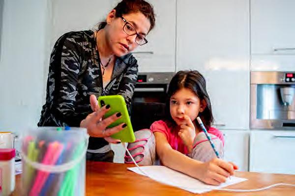 clases a distancia tips para que tus hijos aprendan mejor