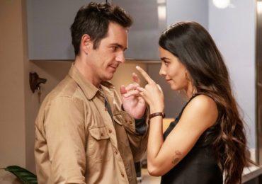 Mauricio Ochmann habla sobre los rumores de un amorío con Esmeralda Pimentel. Foto: Cortesía