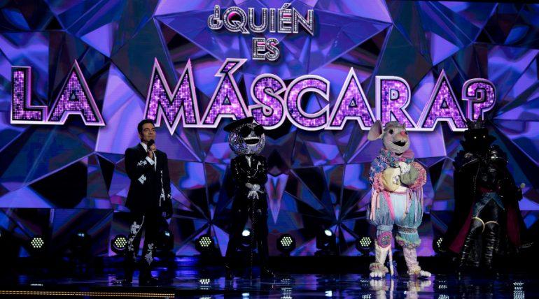 ¡Estas son las 5 razones para no perderse ¿Quién es la máscara 2020?!. Foto: Televisa