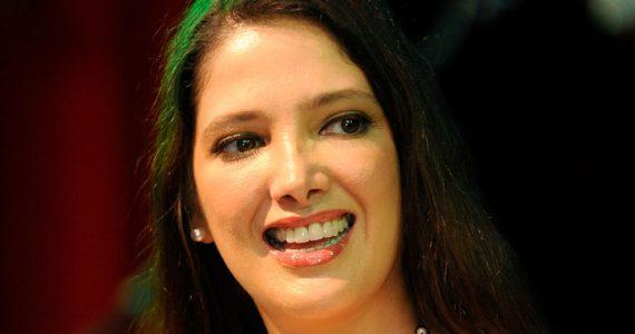 Hijo de Adela Noriega administra la fortuna de la actriz. Foto: Getty Images