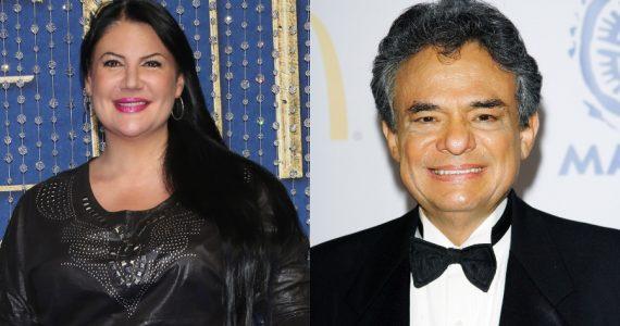 Alejandra Ávalos jura que testamento de José José es mentira ¡Desafía a Anel!. Foto: Getty Images