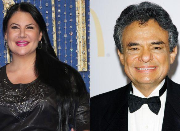 """Alejandra Ávalos afirma que hay """"audios"""" de José José que revelan verdades. Foto: Getty Images"""