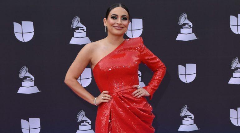 Ana Brenda Contreras revela por qué dejó las telenovelas. Foto: Getty Images
