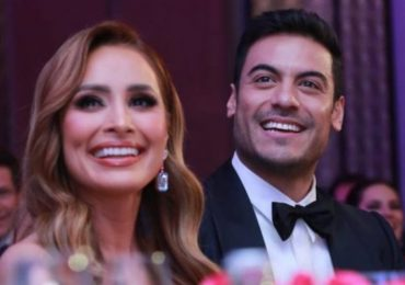 """Cynthia Rodríguez habla de su noviazgo con Carlos Rivera: """"Es el amor de mi vida"""". Foto: Archivo"""