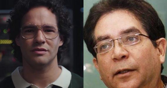 quien es Edgardo Díaz manager y creador de menudo