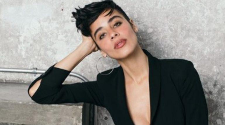 Esmeralda Pimental pide respeto por su cambio de look. Foto; Instagram