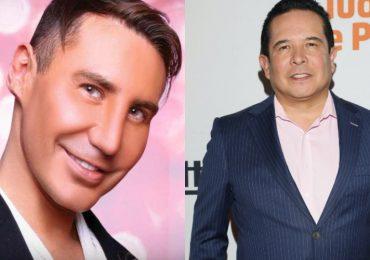 """Gustavo Adolfo Infante revela que """"El Rey de las Extensiones"""" le hizo brujería. Foto: Archivo / Instagram"""