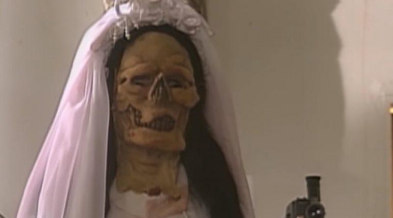 Remake de La mujer de Judas ya tendría protagonista. Foto: Archivo