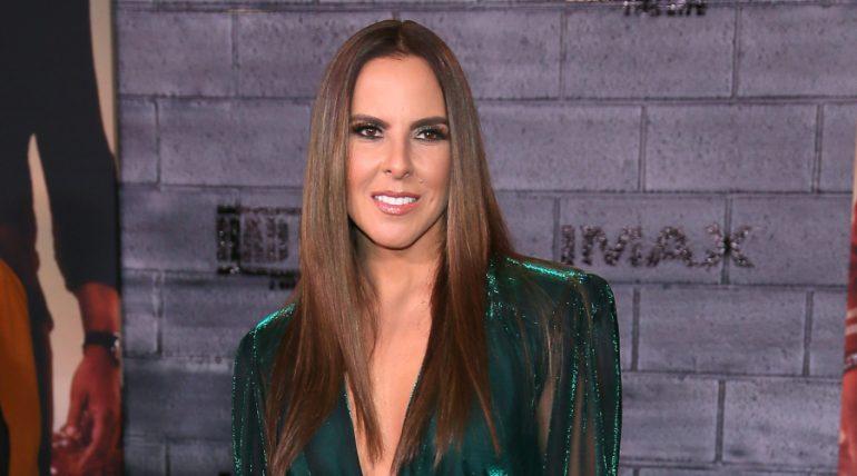 """Kate del Castillo quiere convertir a Jalisco en el """"nuevo Hollywood"""". Foto: Getty Images"""