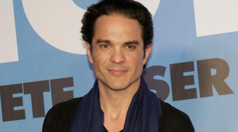 Kuno Becker a un paso de regresas a las telenovelas como protagonista. Foto: Getty Images