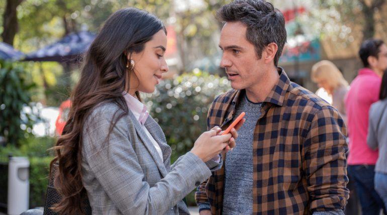 """Todo lo que debes saber de """"Ahí te encargo"""", la película mexicana de Netflix. Foto: Cortesía"""
