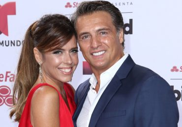 Juan Soler revela razón por la que Maki se quitó el apellido de casada. Foto: Getty Images
